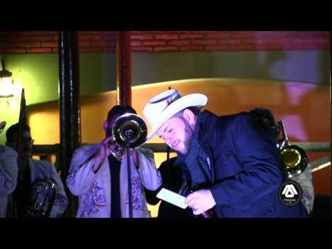El Corrido Del Nano- El Fantasma (En Vivo 2016)