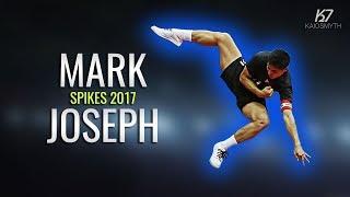 Sepak Takraw ● Mark Joseph Gonzalez ● Spikes and Skills | 2017 | HD