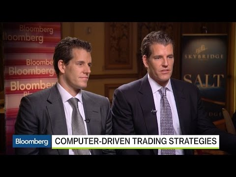 The Winklevoss Twins Add Ether to Bitcoin Exchange