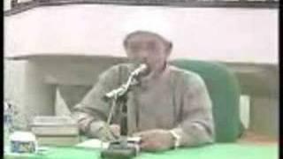 Tuan Guru Hj Abdul Hadi Awang - Allah Maha Adil (1/3)