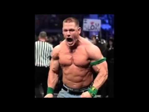 *HILARIOUS* WWE JOHN CENA PHONE TAP PRANK CALL by Z Morning Zoo (Z104.5)