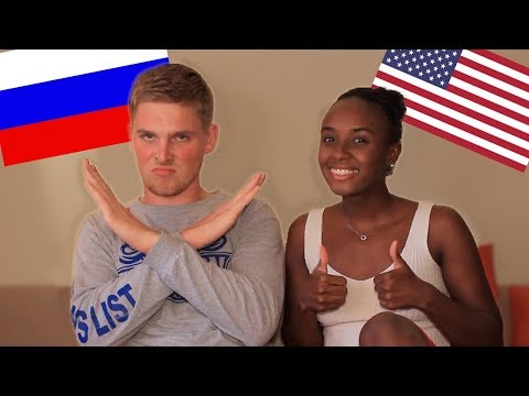 Xxx Mp4 Top 5 Things In America That Are Not Okay In Russia 3gp Sex