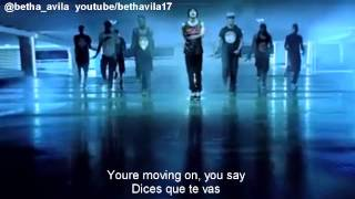 Austin Mahone What about love video original Lyrics/letra Ingles/español