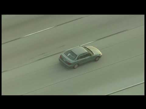 Xxx Mp4 WATCH Wild Police Chase In LA That Ends In Deadly Shooting 3gp Sex