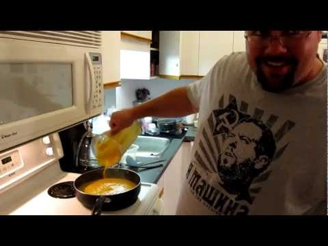 Xxx Mp4 How To Make Bhut Jolokia Homemade Hot Sauce Recipe 3gp Sex