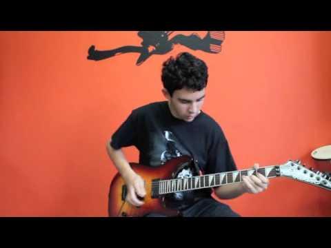 Xxx Mp4 Hot For Teacher Van Halen Cover Kyle Norris 3gp Sex