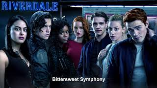 Riverdale Cast - Bittersweet Symphony | Riverdale 2x12 Music [HD]