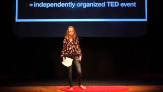 No Body's Perfect: Teenage Eating Disorders | Madison Dunn | TEDxPascoCountySchools