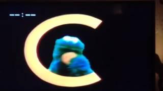 Sesame Songs Home Video Monster Hits Part 5