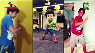 Kicko & Super Speedo - Watch India groove to the Jeet Wala Geet!