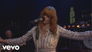 Florence + The Machine - What Kind Of Man (Live From Austin City Limits)