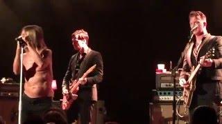 Iggy Pop / Post Pop Depression - The Passenger (Live At Teragram Ballroom 3/9/2016)