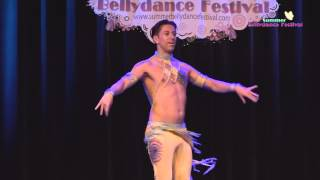 Turkish Belly Dance Music Sezen Aksu - Rakkas (Salla) Bellydancer Zadiel Sasmaz