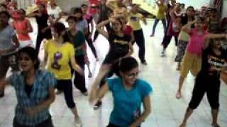 Bindas Dance 1