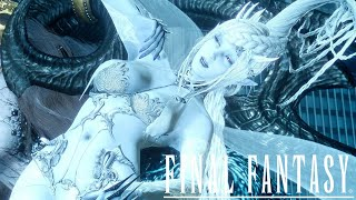 【FF30周年】ファイナルファンタジーシリーズ 歴代シヴァ戦まとめ / Final Fantasy Series - Shiva Battles #FF30th