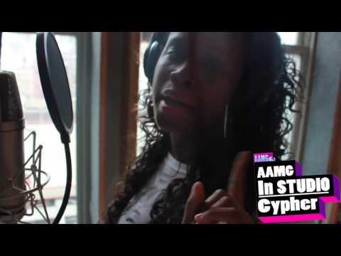 A A M G Presents The ABC Network Hop Hip 2014 Cypher 7 HD