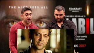 BollyFools Reacts to Kaabil Official Trailer   Hrithik Roshan   Yami Gautam