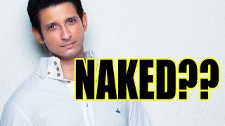 OMG : Sharman Joshi to go Naked in Hate Story 3 !!!