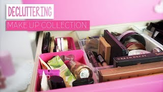 PROVA SUPERATA!! | MAKEUP COLLECTION DECLUTTERING #2