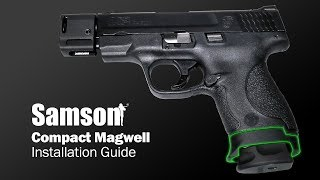 Compact Magwell Installation