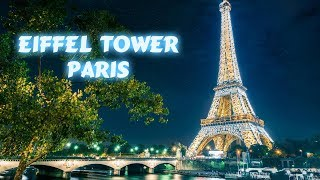 Wonders Of Modern World In Tamil || Places To Visit Eiffel Tower || Best Tourist Places