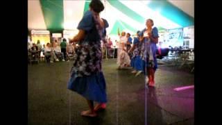 Philippine Folk Dance- Abaruray!