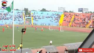 اهداف مباراة المريخ و ريفرز يوناتيد النيجيري هدف ريفر الثاني اليوم 12-3-2017 دوري ابطال افريقيا