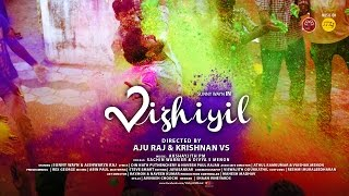 Vizhiyil - Latest Malayalam Movie  Songs Music Video Album 2015   Sunny Wayn   Sachin Warrier   HD