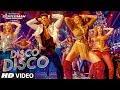 Disco Disco: A Gentleman - Sundar, Susheel, Risky   Sidharth,Jacqueline   Sachin-Jigar Benny,Shirley