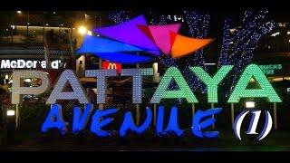 Pattaya/Thailand 2015