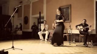 Flamenco Nuevo - Maria Keck baile