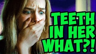 There's Teeth in Her Vagina - Teeth Movie Review // F*cked Up Film Club   Snarled