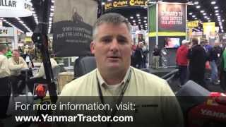 Yanmar America: Looking for Dealers that Share Their Commitment