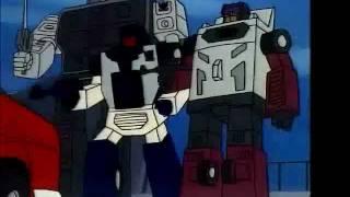 Transformers Reviews 61: Cosmic Rust