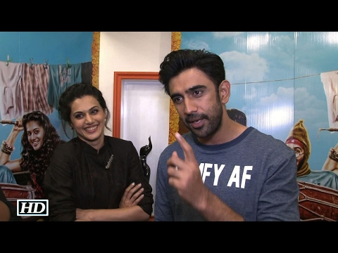 Running Shaadi.com will teach youto runaway says Amit Sadh