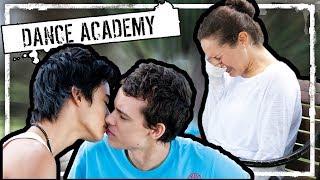 Dance Academy S1 E25: The Deep End