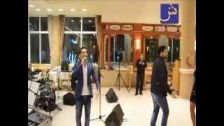 غناء ليث أبو جودة في سهرة ما بعد البرايم