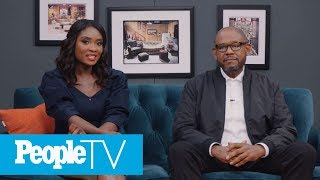 Forest Whitaker: Neil Jordan Fully Self-Financed 'The Crying Game' | PeopleTV | Entertainment Weekly