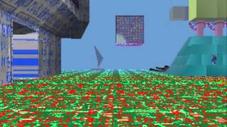 LSD: Dream Emulator (Blind) Part 74 - Days 258-261 Pterry!