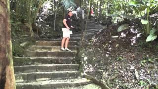 Messico Yucatan  I tesori nascosti dei Maya Palenque e Cascate di Misol Ha) 3 parte