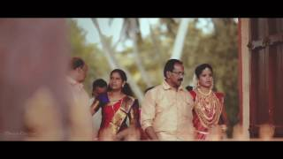 NEETHU + VINEETH KERALA HINDU WEDDING TEASER