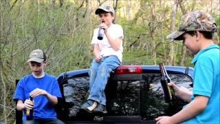 10-Year Old Kurk Phillips