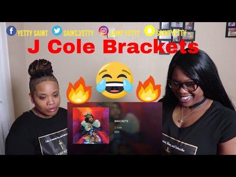 Xxx Mp4 Mom Reacts To J Cole BRACKETS Reaction Ft J100 3gp Sex