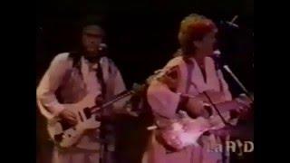 Jon Anderson 1993 Santiago de Chile Love will find a way