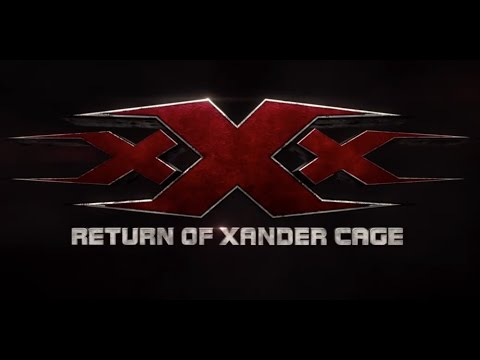 xXx The Return of Xander Cage Official Trailer  2 Vin Diesel Movie Full HD,1080p
