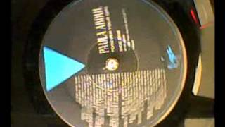 Paula Abdul - I Need You
