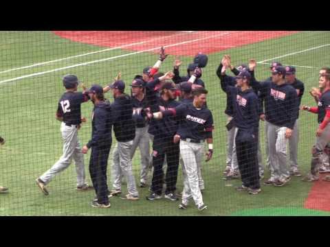PSAC Tournament: SHIP Baseball vs. Seton Hill
