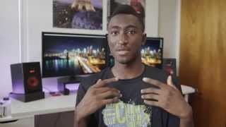 iTRIBUTE: MKBHD - World's best Tech Reviewer