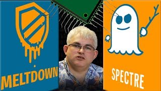 Spectre & Meltdown - Computerphile