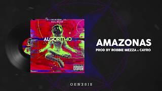 Reis Belico - Amazonas (Audio Oficial)